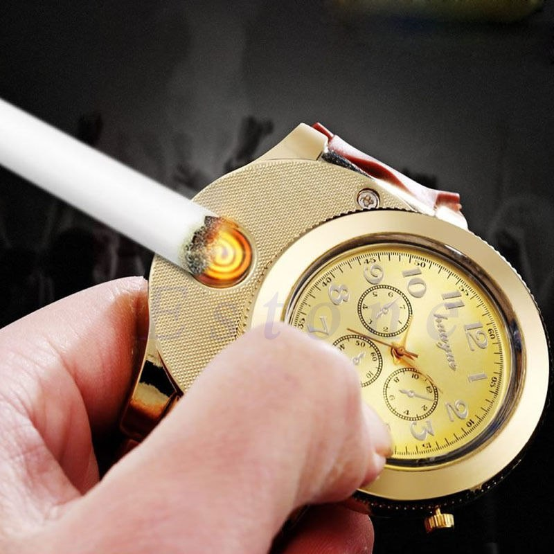"Briquet Montre ""Browla"""