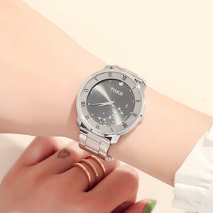 "Couple Montre ""Luxe"""