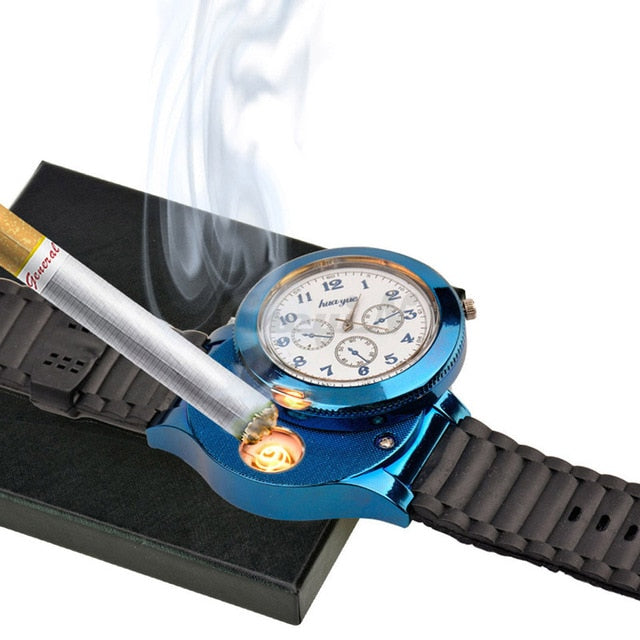 "Briquet Montre ""Milly"""
