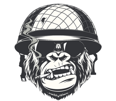 Cool Hard Hats Logo