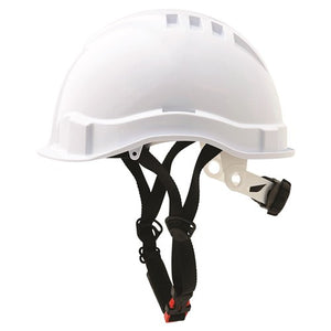 Standard Hard Hat - Plain Linesman/Airborne Hats; Cool Hard Hats NZ