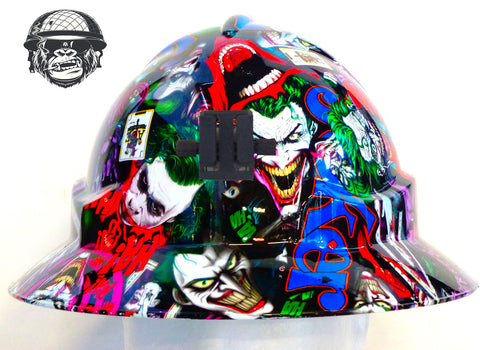 Miner Hard Hat - Gotham; Cool Hard Hats NZ