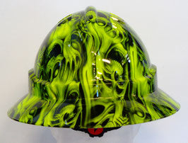 Full Brim - Sprits; Cool Hard Hats NZ