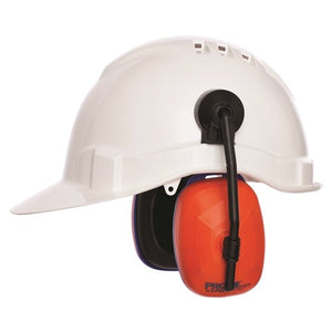 Hard Hat Accessories - Viper® Hard Hat Earmuffs Class 5; Cool Hard Hats NZ