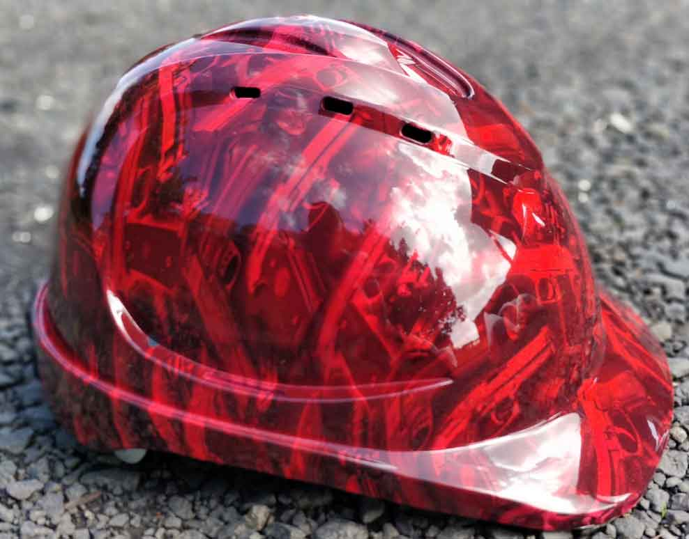 Hot Shot Cap Hard Hat