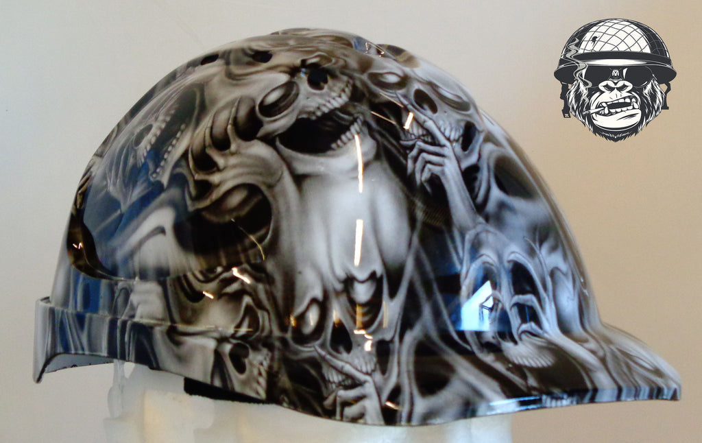 V9 Cap Hard Hat - Sprits; Cool Hard Hats NZ