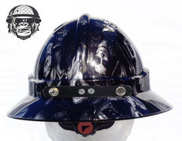 Miner Hard Hat - Smoking Ace; Cool Hard Hats NZ