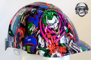 V9 Cap Hard Hat - Gotham; Cool Hard Hats NZ