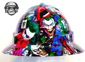 Full Brim Hard Hat - Gotham; Cool Hard Hats NZ