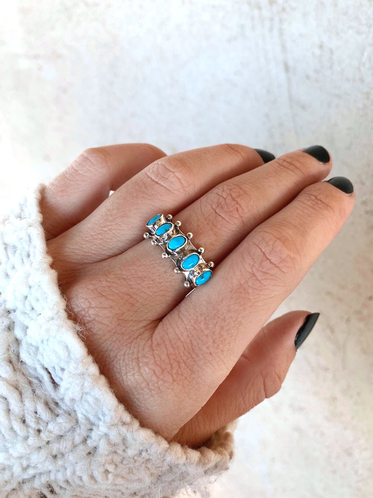 RTS ♢ Sleeping Beauty Ring