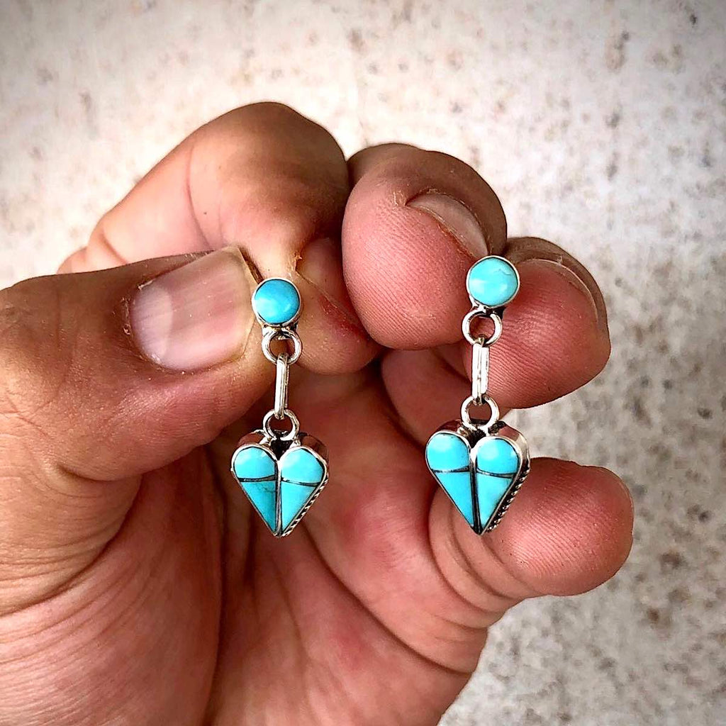 RTS ♢ MINI LOVE earrings