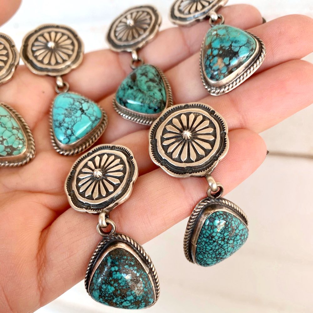RTS ♢ WHEEL Earrings