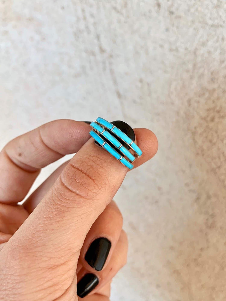 RTS ♢ THE Super Thin Ring
