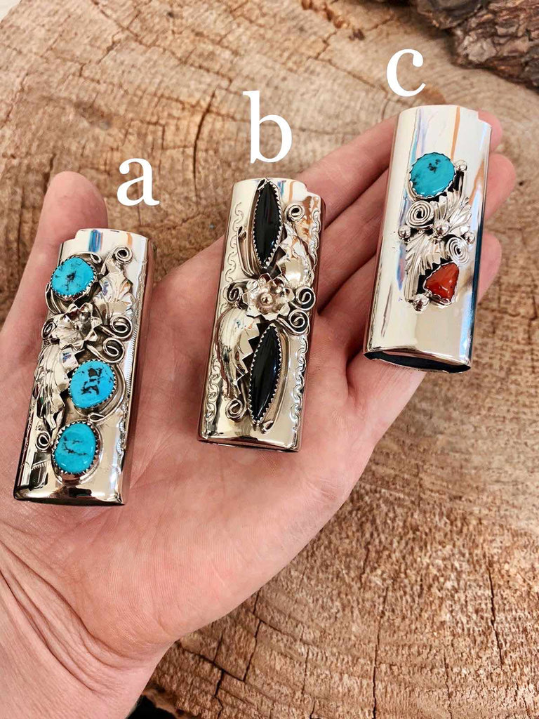 *RTS ONE OFF Navajo Lighter Cases