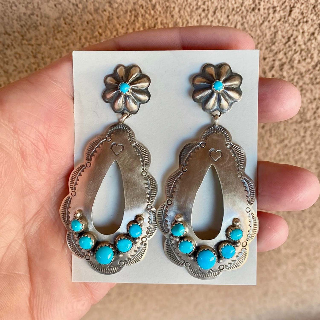 RTS ♢ Cowgirl Dreaming Earrings