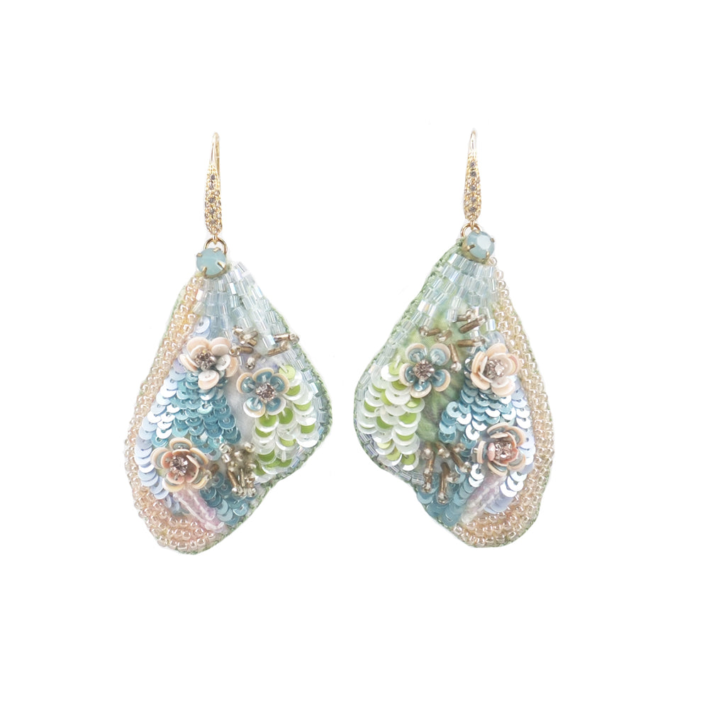 Antheia Butterfly Earring-Style A - ADA PAT DESIGN
