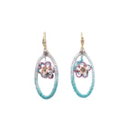 Asana Crafty Earring-Style A - ADA PAT DESIGN