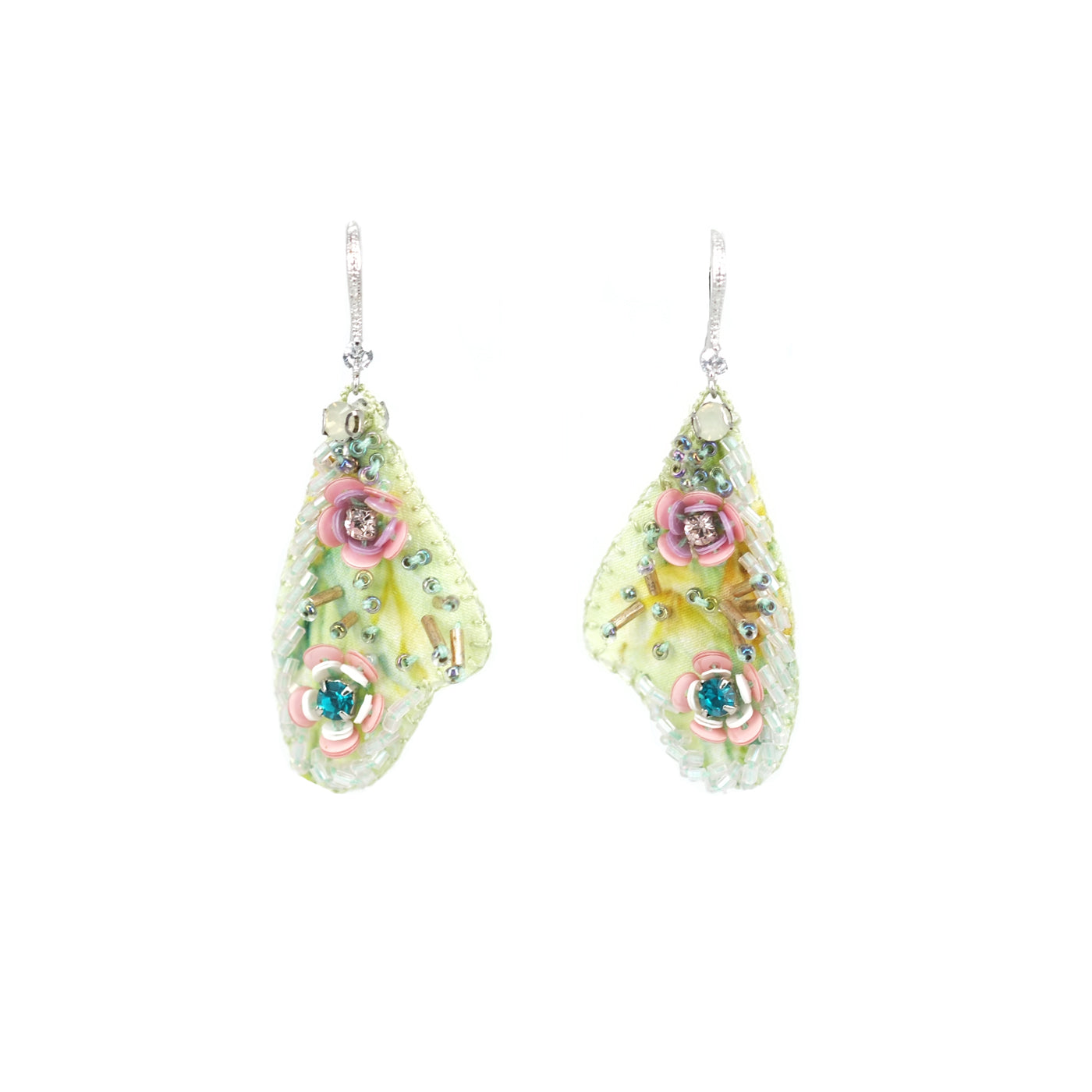 Antheia Butterfly Earring-Style D - ADA PAT DESIGN