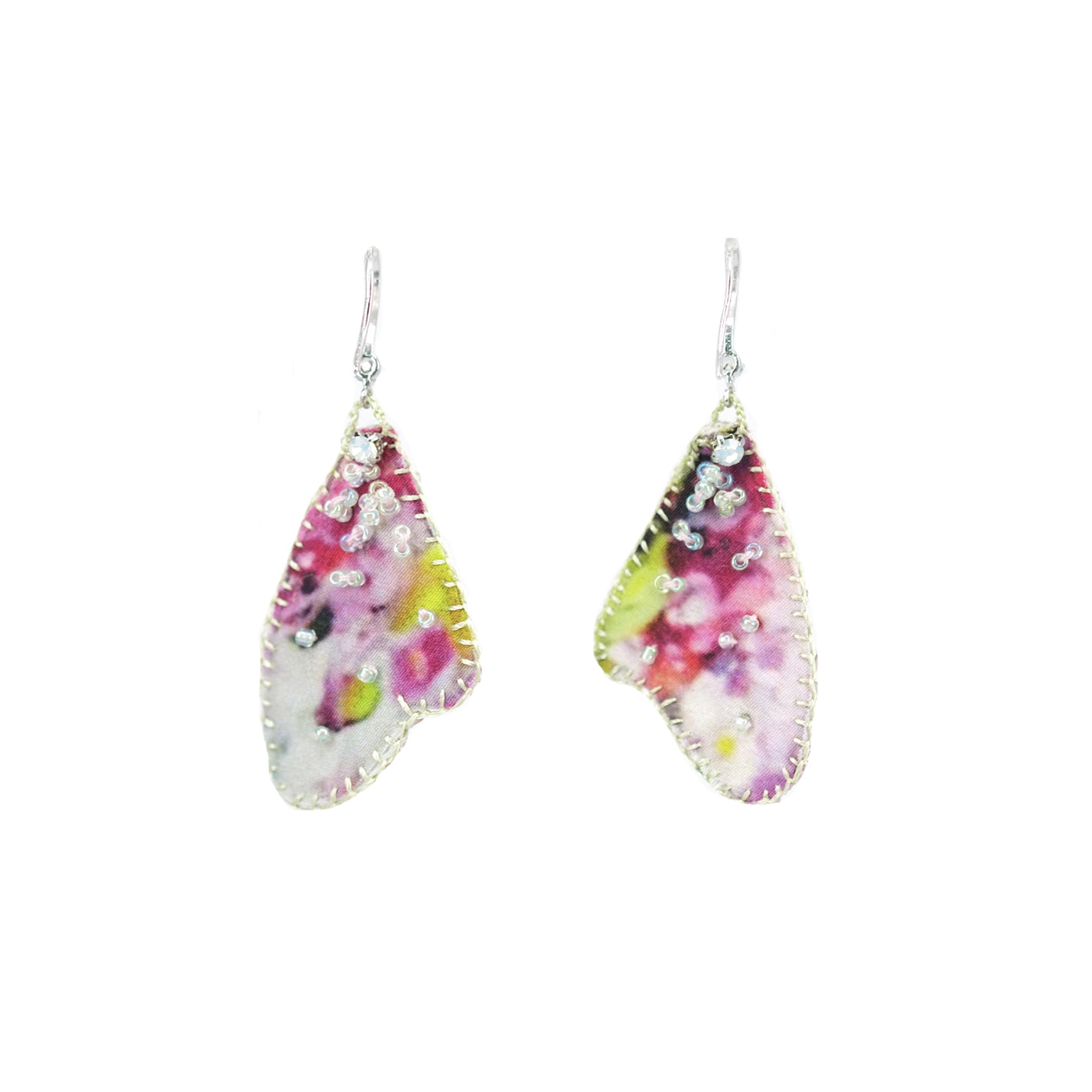 Antheia Butterfly Earring-Style G - ADA PAT DESIGN
