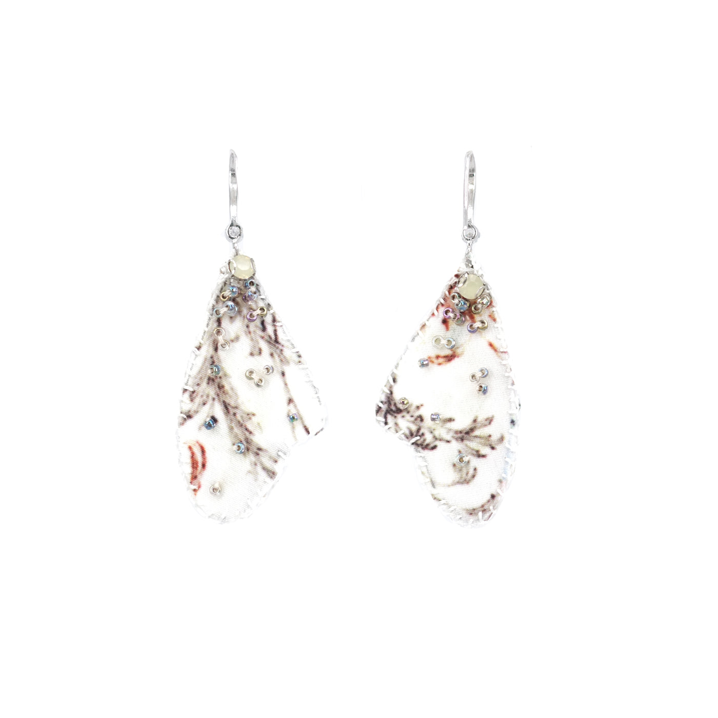 Antheia Butterfly Earring-Style H - ADA PAT DESIGN