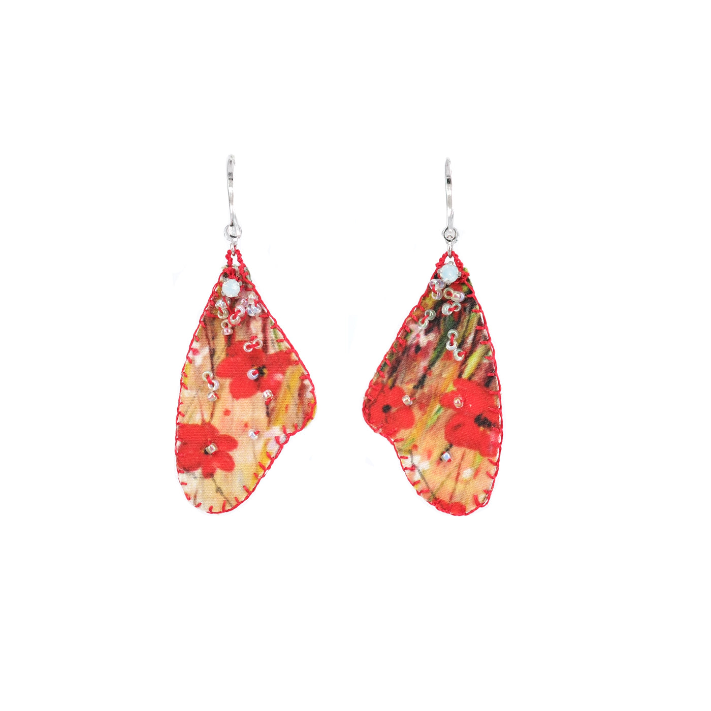 Antheia Butterfly Earring-Style I - ADA PAT DESIGN