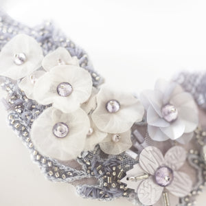 Cosmo Garden Necklace ( Limited Edition A ) - ADA PAT DESIGN