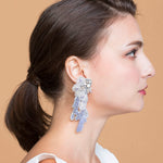Cosmo Garden Earrings (B4 Limited) - ADA PAT DESIGN