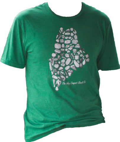 State of Composting T-Shirt - ME