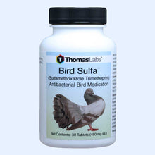 Load image into Gallery viewer, Bird Sulfa - Sulfamethoxazole 400 mg Tablets