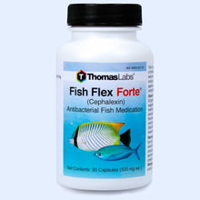 Load image into Gallery viewer, Fish Flex Forte - Cephalexin/Keflex 500 mg Capsules
