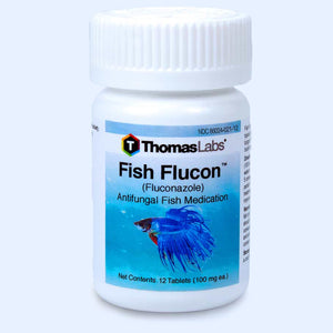 Fish Flucon - Fluconazole 100 mg Tablets