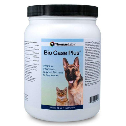 Free Shipping on All Dog & Cat Supplements like Bio Case V