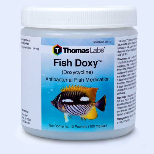Fish Doxy - Doxycycline 100 mg Powder Packets