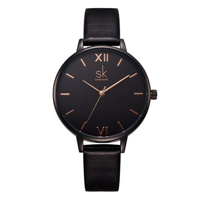 Fashion Watches For Women black design