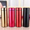 Insulated Thermos Coffee Cup Travel Mug