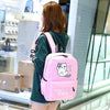 Cute Backpacks for Teens Girls, Cat Lover