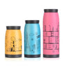 Coffee Thermos cup Cute drawing design