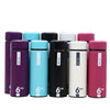 Thermos Coffee Cup Sport Bottle, Stainless Steel