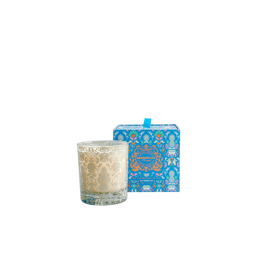 Elyx N0.1921 Scented Candle Gift Box