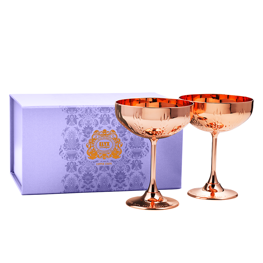 Copper Cocktail Coupe (280 ml)