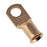 COPPER CABLE LUGS AWG 1/0 10 PACK