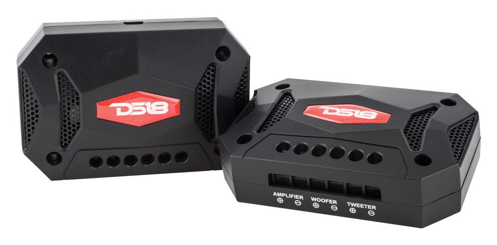 "EXL 6.5""  2-WAY COMPONENT SYSTEM 400 WATTS"