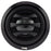 "1""  ALUMINIUM SOUND QUALITY SILK DOME TWEETER 100 WATTS (PAIR)"