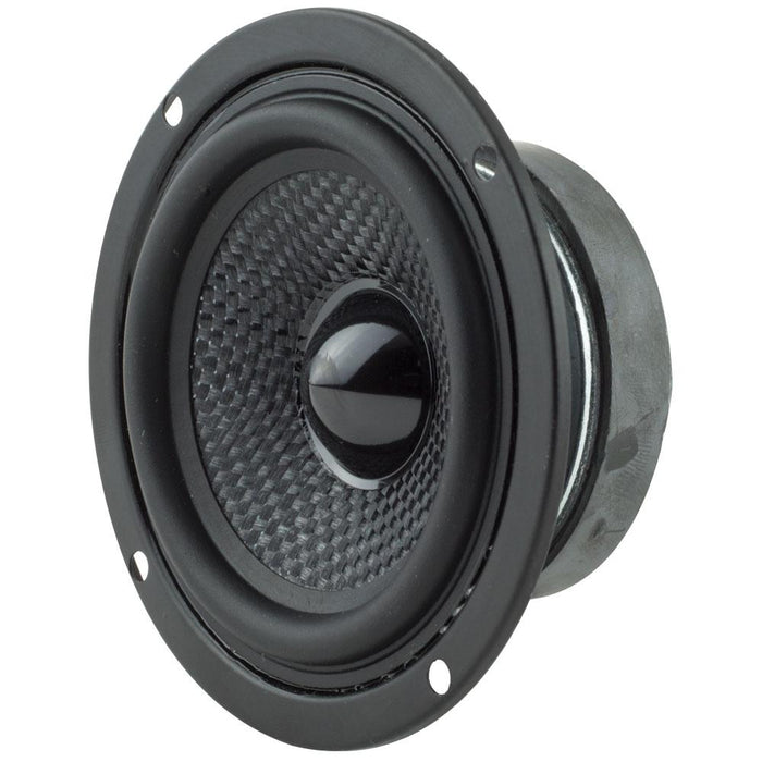 "ELITE 3.5"" FULL RANGE SPEAKERS 100 WATTS"