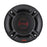 "GEN-X 4"" 2-WAY COAXIAL SPEAKERS 120 WATTS"