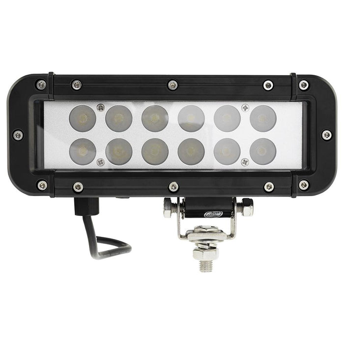 "VISION 10"" DOUBLE ROW BAR 36W CREE"
