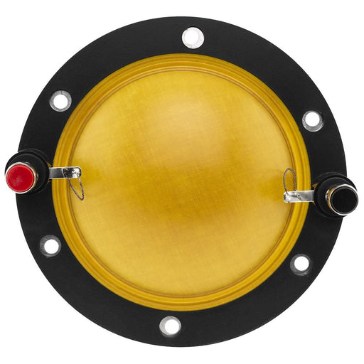 "PRO REPLACEMENT DIAPHRAGM FOR  PRO-D3 AND UNIVERSAL 3"" VCL"