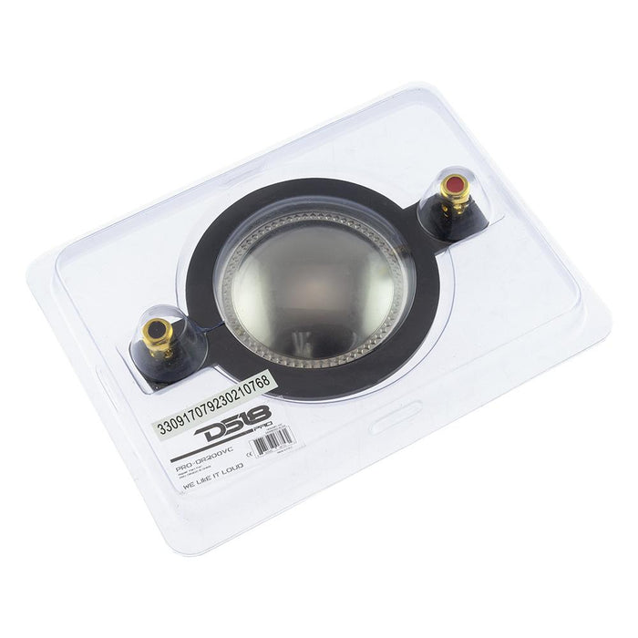 "PRO REPLACEMENT DIAPHRAGM FOR PRO-DR200 AND UNIVERSAL 2"" VCL"