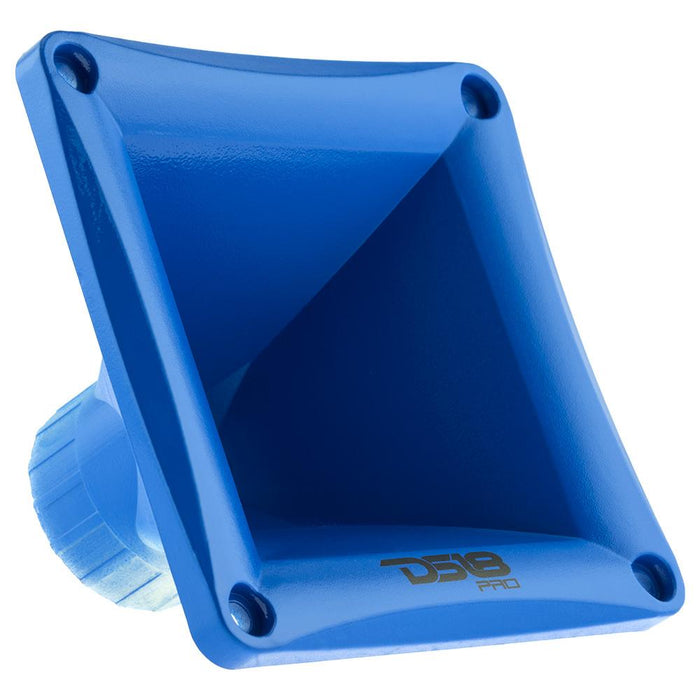 "PRO SCREW ON 1.4"" PLASTIC HORN (1"" THROAT DIAMETER)"
