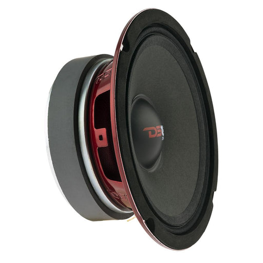 "PRO H SERIES 6"" MIDHIGH LOUDSPEAKER 8 OHM 500 WATTS EDGE CONE"